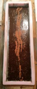 Cocoa pencil line