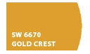 Gold Crest