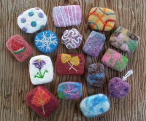 felted-soaps-2